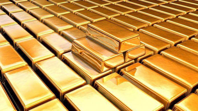 PT. Rifan Financindo Berjangka, Harga Emas jatuh ke terendah dua pekan pada…