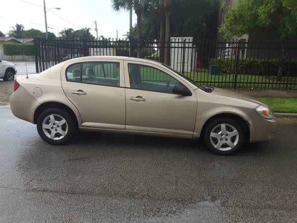 #Craigslist #2007 #Chevrolet #Cobalt #Miami 2007 chevrolet cobalt (Miami) $2300: 2007 chevrolet cobalt,cold ac, power windows, clean…