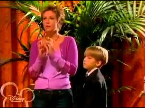 I loved this show watch it all the time, and being same age as them..▶ The Suite Life of Zack and Cody - 1x7 (Footloser) - YouTube