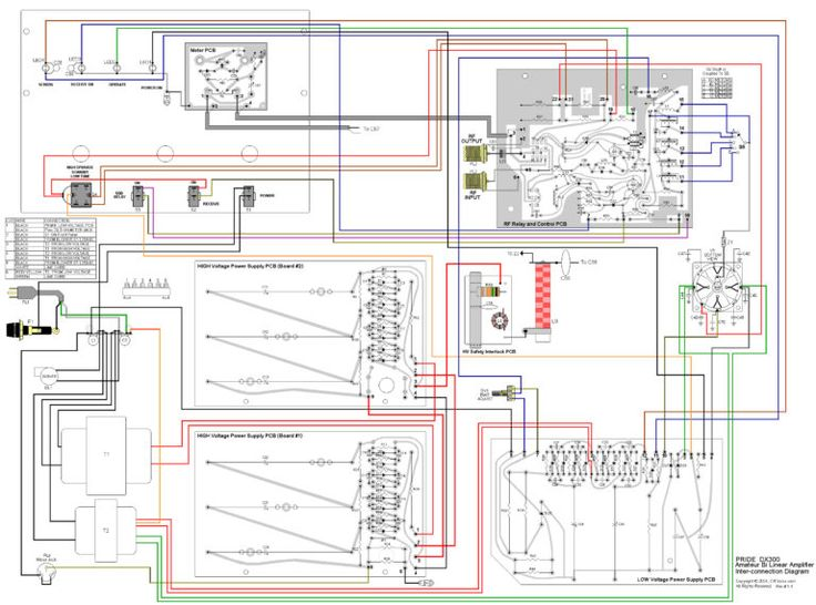 Pride Mobility Scooter Wiring Diagram Cat6 Connection For