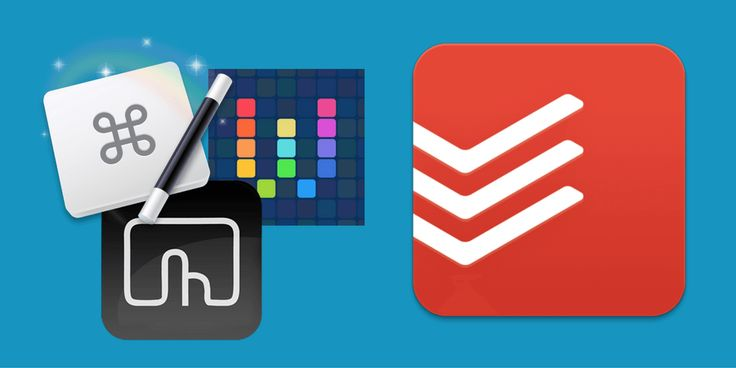 How I Hack and Automate the Task Manager, Todoist