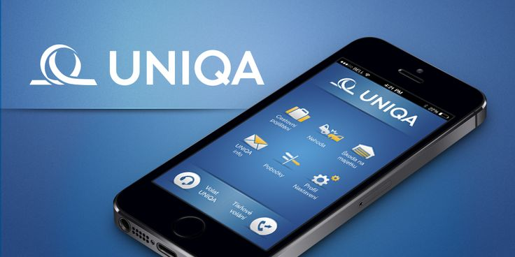 The application provides an easy access to UNIQA insurance company services. It helps in a crisis situation or when having an accident.