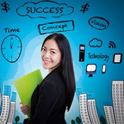 #eLearning: Change for Success Series - Lyn Conway has created a series of training and touches on basic principles on how to achieve SUCCESS. The key elements in this series include:   Discovering your priorities and enjoying the time of your life. Understanding the four stages of competence so you can be an accomplished learner. Using the the Question, Understanding, Answer and Decision model to address any situation.  Learning how to make contacts with confidence and applying the funnel…