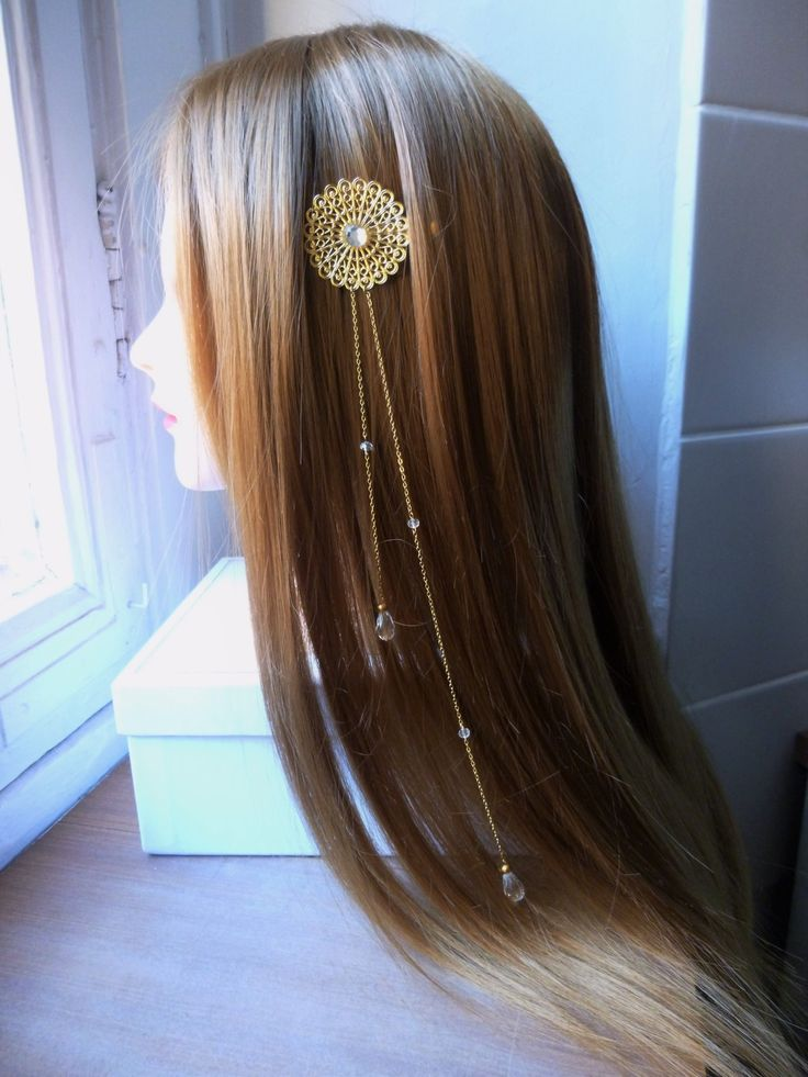 1000 id es sur le th me accessoires de cheveux 1920 sur pinterest bijoux de cheveux gatsby et - Coiffure annee folle ...