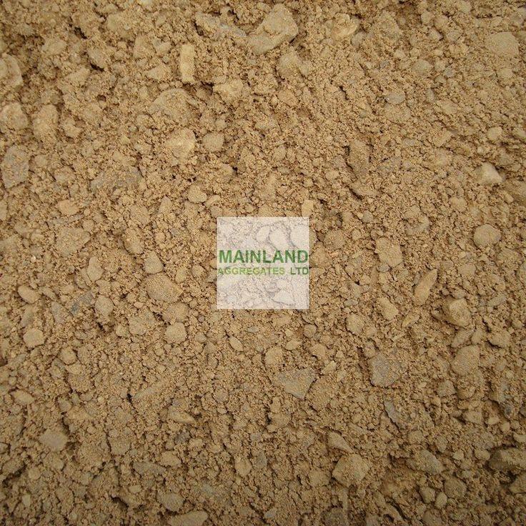 Old English Self Binding Gravel Suppliers | Hard-Wearing Path Topping - Mainland Aggregates
