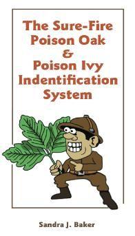 Poison Oak, Ivy & Sumac ID Survival Guide