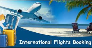 flight Ticket Booking Online International,Lowest international flight booking: Make A Holiday Plan And Get Your International Fli...
