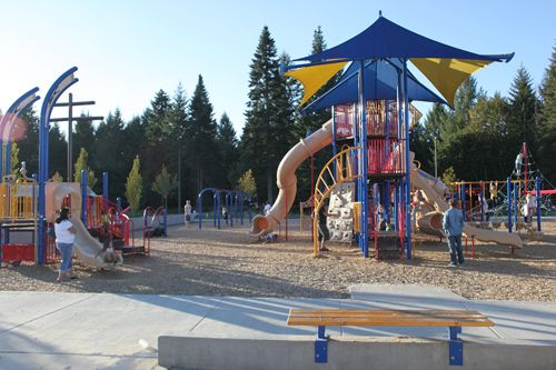 Things To Do With Kids Near Roseburg Oregon