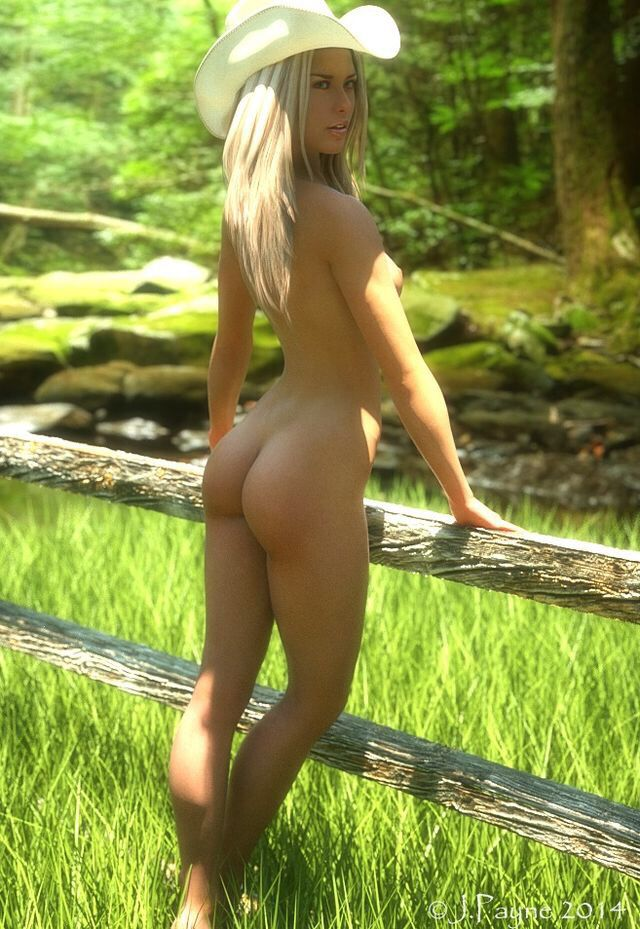 Western Nude Scenes - Naked Pics and Videos at Mr Skin
