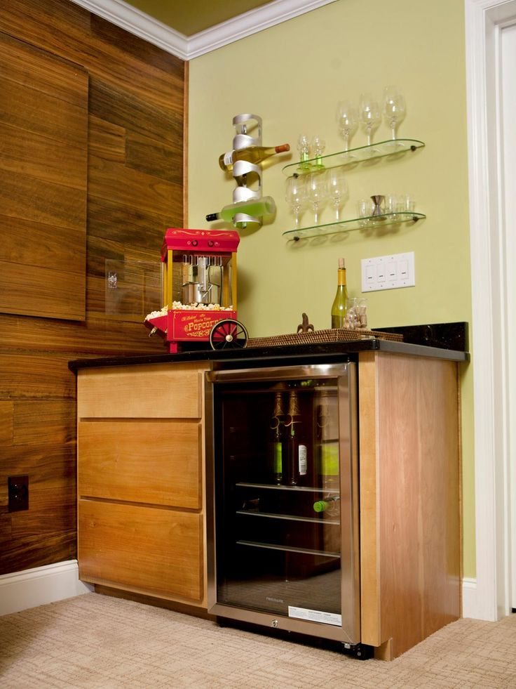 Basement Bar Ideas And Designs Pictures Options Tips: 105 Best Dry & Wet Bar Design Ideas Images On Pinterest