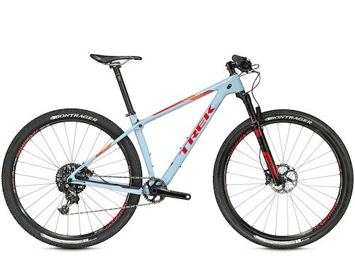 First Look: Trek Debuts 3 New Bikes for 2016