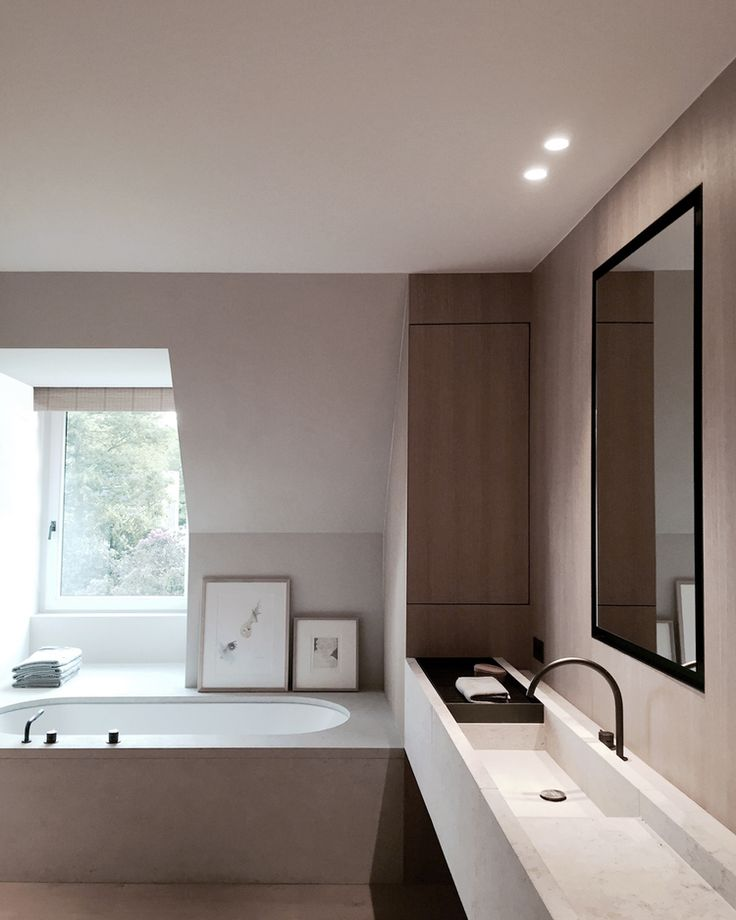 Bathroom stone sink with drawers