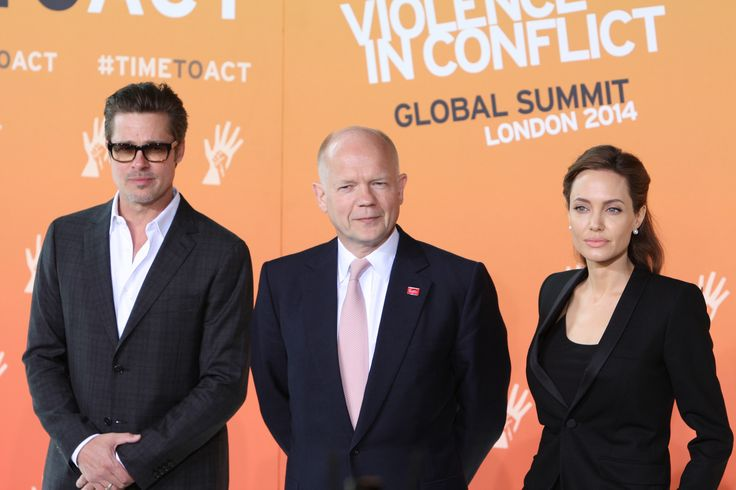 Brad Pitt and Angelina Jolie Divorce to be Completed Privately – StyleFT-  Style.Fashion.Trend - News, Celebrities, Lifestyle, Beauty & Entertainment - The global style direction.