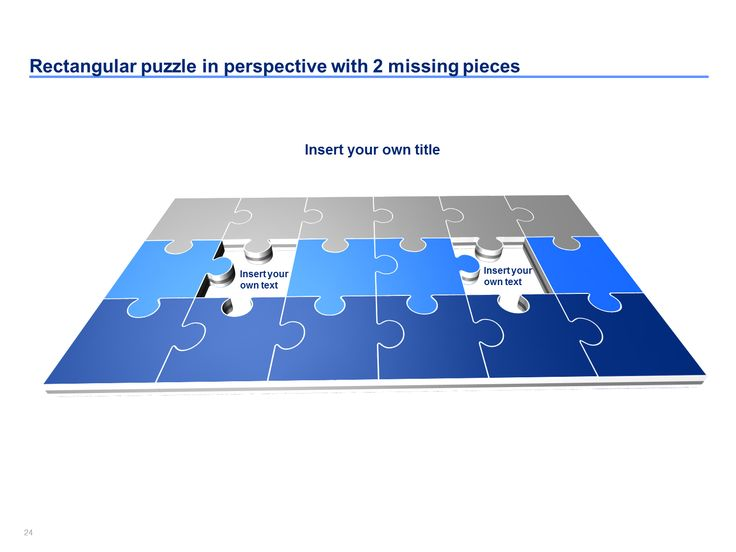Puzzle in powerpoint erstellen