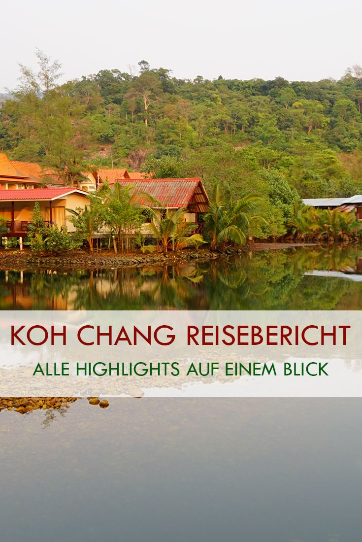 Koh Chang Trat, Thailand