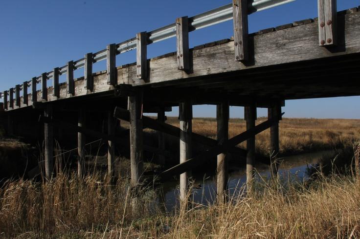 Bridge   1-200 f22 iso 200