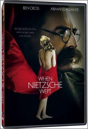 Ver Cuando Nietzsche lloró (2007)