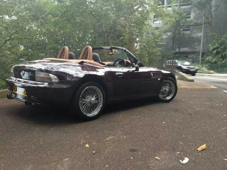 38 best Z3 images on Pinterest | Bmw z3, Cars and Autos