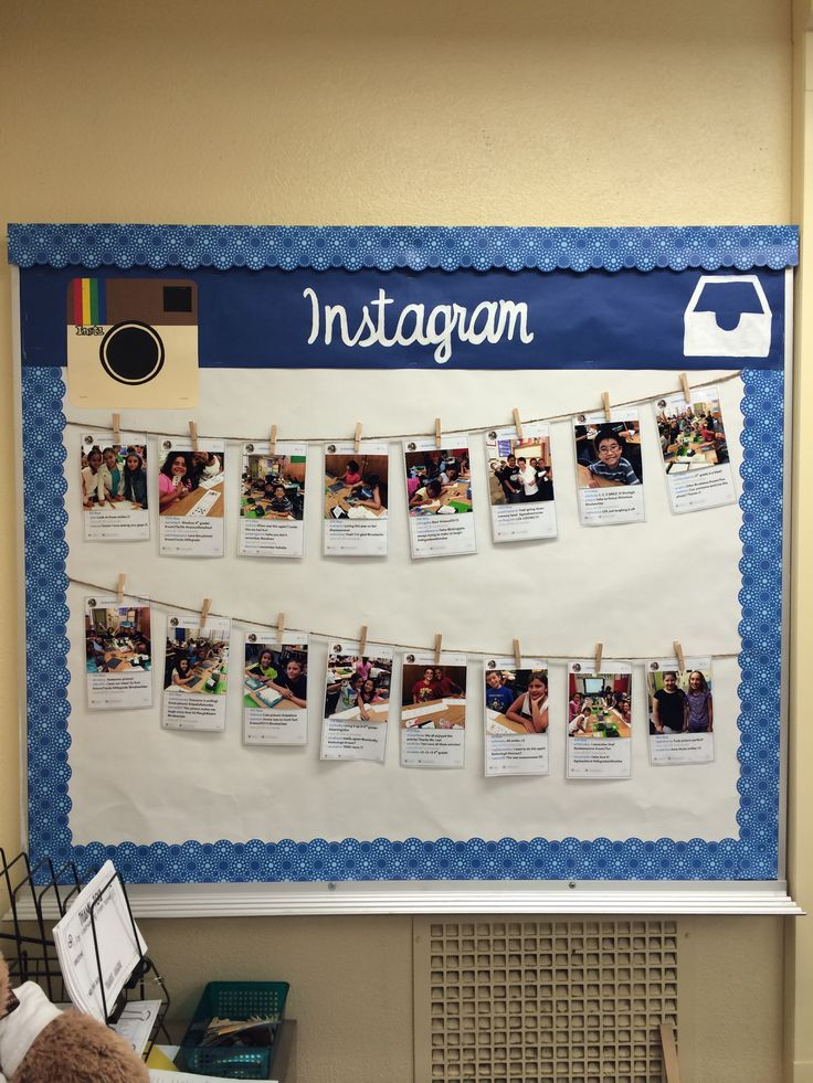 Classroom Decor Instagram ~ Instagram classroom wall kids and parents love it teach