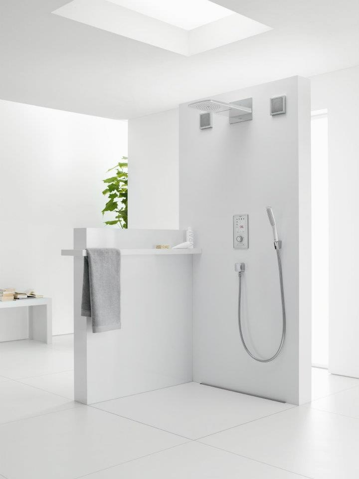 20 best HANSGROHE BATHROOM & FAUCET images on Pinterest | Showers ...