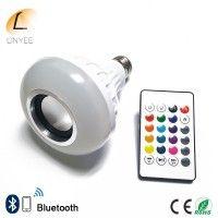🎁Só na Desconto Mix 📣NOVIDADE 💡🔊Lâmpada LED com caixa de Som Bluetooth 🔊🎉Sua festa em qualquer Lugar  https://descontomix.com.br/lampada-led-com-caixa-de-som-bluetooth-cg160  Clique no link para comprar 🚚Frete Grátis para todo o Brasil 🍌Só R$ 59,90