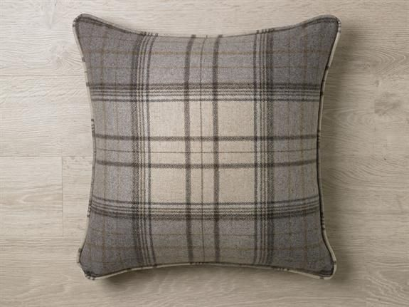 Bainbridge Grey scatter cushion available from Annetts. http://annetts.co.uk/browse/accessories/products/annetts/accessories/1590-120/bainbridge_grey