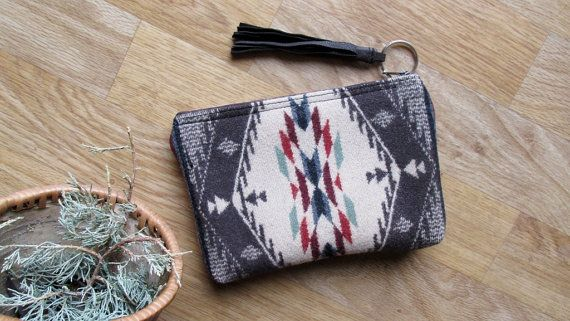 Pencil Case Medicine Pouch Instrument bag Coin by HeritageMusic