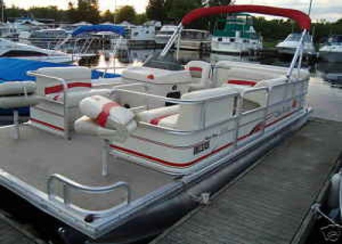 Best 25 party barge ideas on pinterest pontoon boats for Hilton head fishing party boat