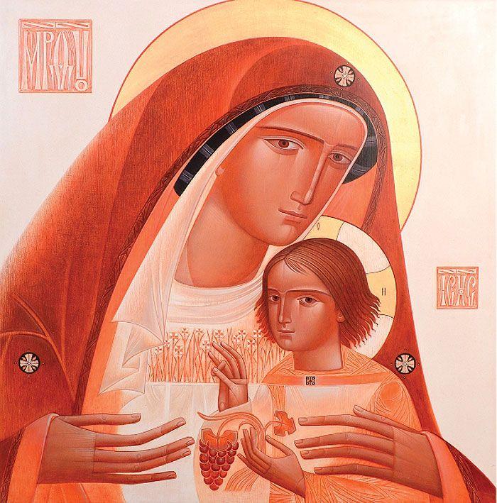 Modern Ukrainian Icons, IconArt