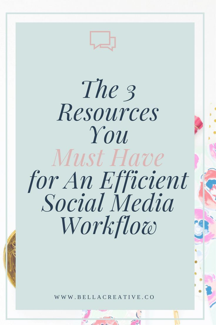 organize your social media scheduling today