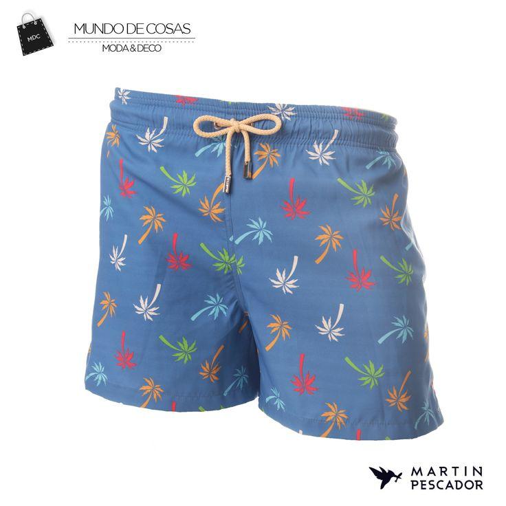 Muchos diseños y la mejor calidad para que disfrutes de  la piscina o el mar con mucho estilo, consigue tu pantaloneta de baño MartÍn Pescador #Palmeras  #Mpstyle #martinpescador #ourstory #inspiredbythetropics #Pantaloneta  #sketching #designing #Shorts