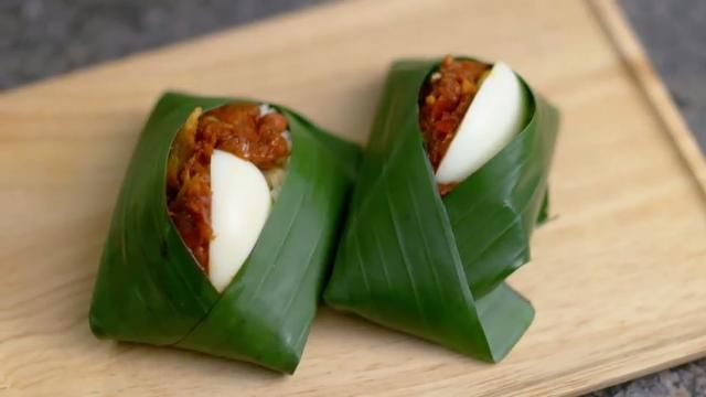 Inspired with Anna Olson - Malaysia: Ili Sulaiman | Asian Food Channel
