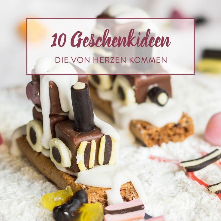 Die besten 25+ Rentier cookies Ideen auf Pinterest Rentier - selbstgemachte geschenke aus der k che