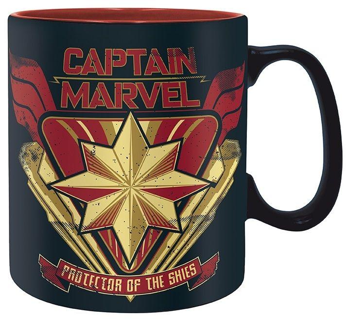Pin On Mug Captain Marvel Marvel Captainmarvel Disney Disneylandparis Disneyland
