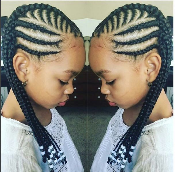 125 best images about Kids Braid Styles on Pinterest