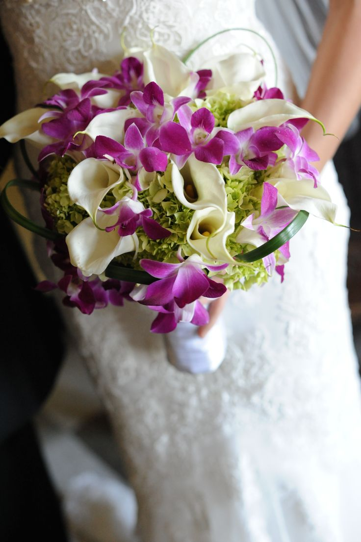 orchid flower for wedding 47 best images about purple flower bridal bouquets on 6289