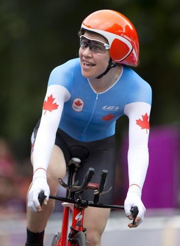 London 2012: Final Olympics for Clara Hughes, Simon Whitfield, and Alexandre Despatie
