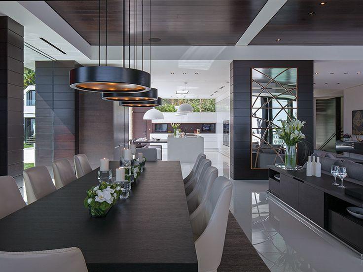 79 best Modern Beverly Hills Mansion images on Pinterest