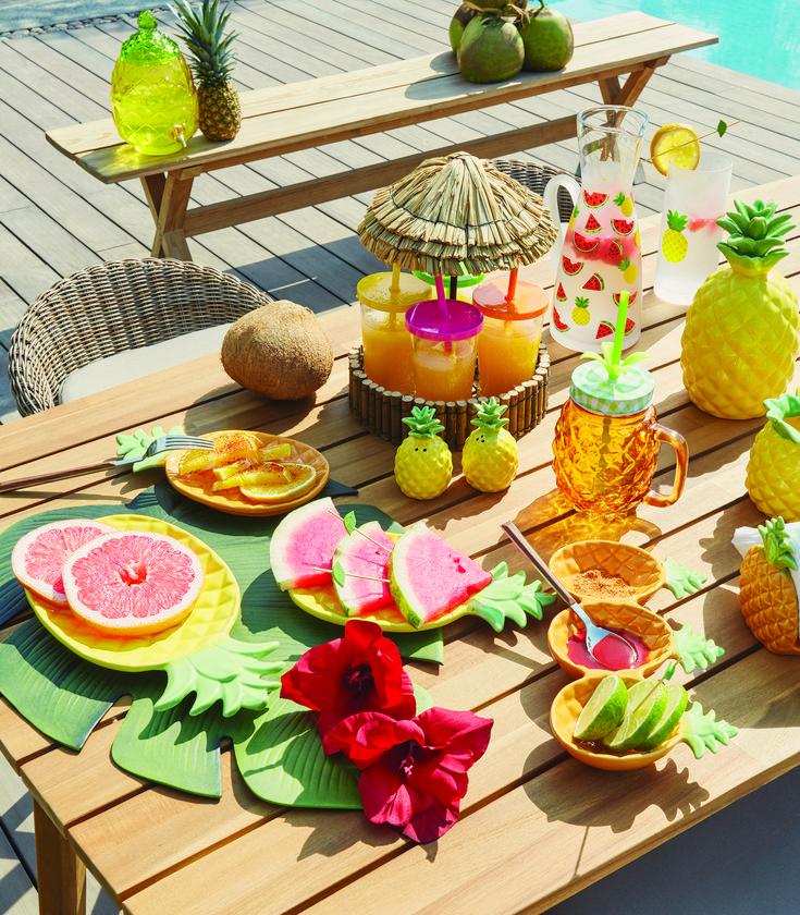 украине могут блюда на гавайскую вечеринку фото вещах
