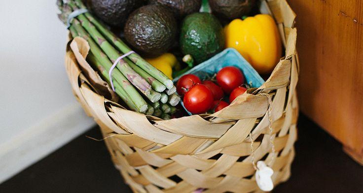 Week van de werkstress: gezond eten vermindert stress, wij geven tips!