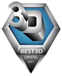 Corporate Awards are a great way to uniquely communicate and reinforce your organization's brand.Best3dcrystalgifts provides these Corporate Awards and Trophies with affordable price.For more information @ http://www.best3dcrystalgifts.com/