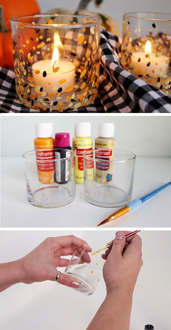 224 best Crafts for the Home images on Pinterest Fall diy