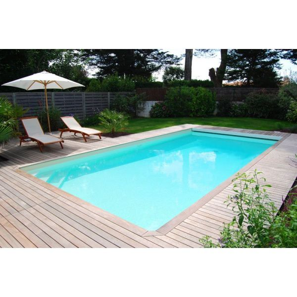 125 best Piscine images on Pinterest Small swimming pools