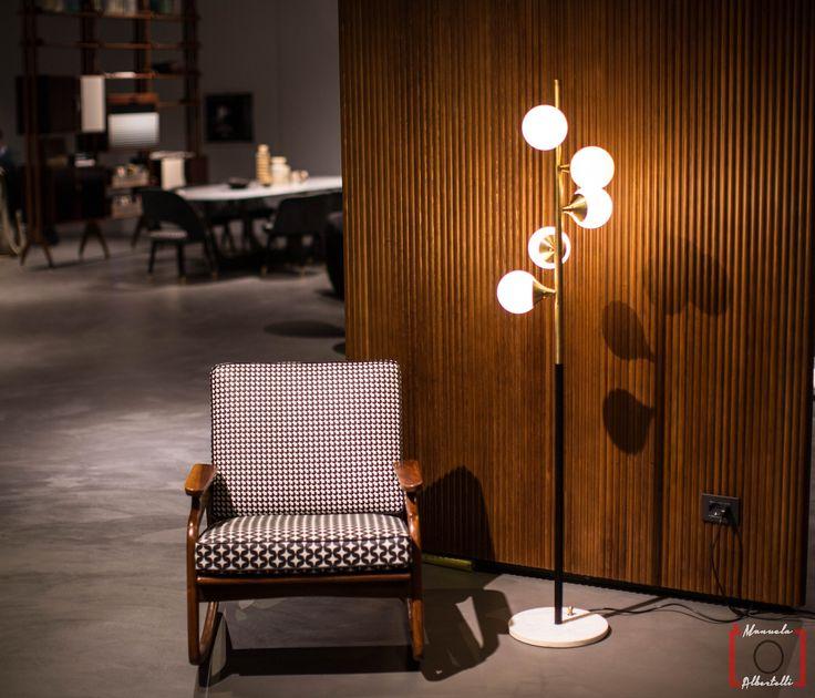 Soft light composition at Baxter Cinema  Photo is courtesy of Dennis Zoppi and Manuela Albertelli. #BaxterCinema