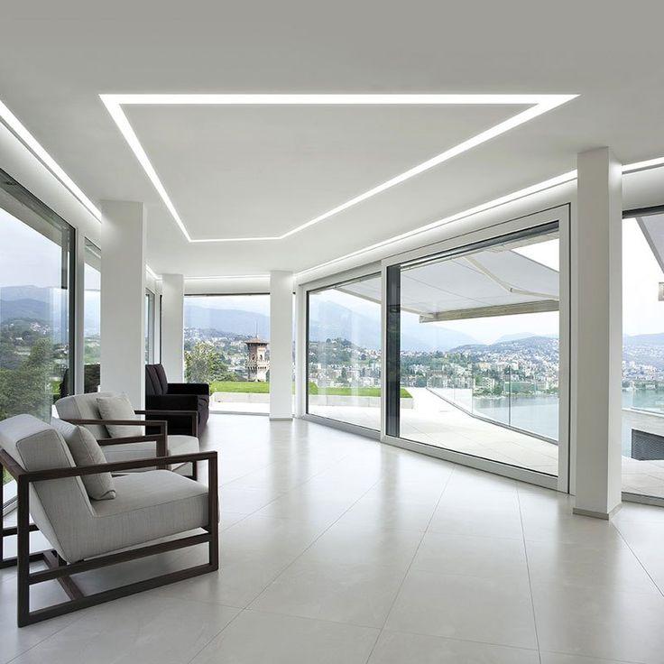 La tecnología LED en los hogares  #interiorismo #led