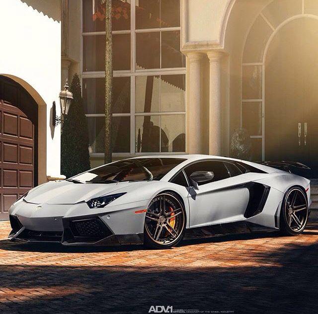 Novitec Torado Lamborghini Aventador With Track Spec CS Wheels