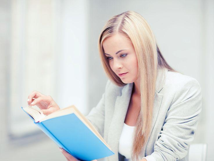 Die Frage nach den Lesegewohnheiten ist ungewöhnlich - aber vielsagend. Wie Bewerber auf die Frage antworten sollten - und wie besser nicht...