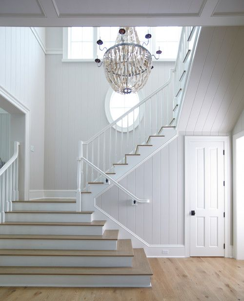 Best 216 Best New House Stairs Foyers Images On Pinterest 400 x 300