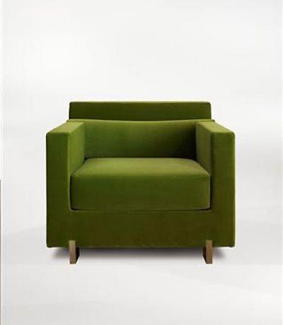 India MahdaviOliver Chair