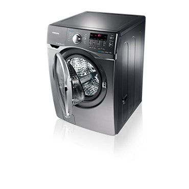 Samsung Washer and Dryer in one unit! WD10F7S7SRP/SA